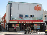 Phoenix Cinema London