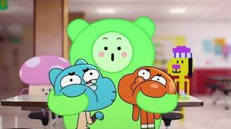 Just Notice Us (Russian Version) The Amazing World of Gumball 1080p