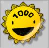 Sun Badge