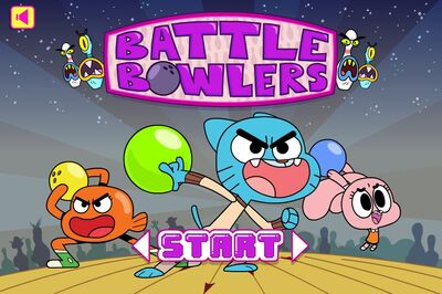 Battle Bowlers
