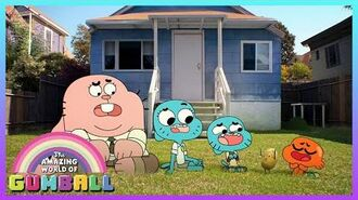 Aberdeen (Original Version) The Amazing World of Gumball 1080p