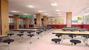 ElmoreJuniorHigh Cafeteria