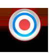 Target Pin