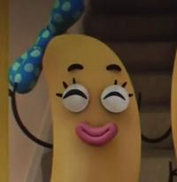 BananaBarbara