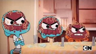 The Amazing World of Gumball - The Worst Preview