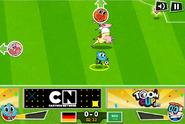 Gumball Gameplay