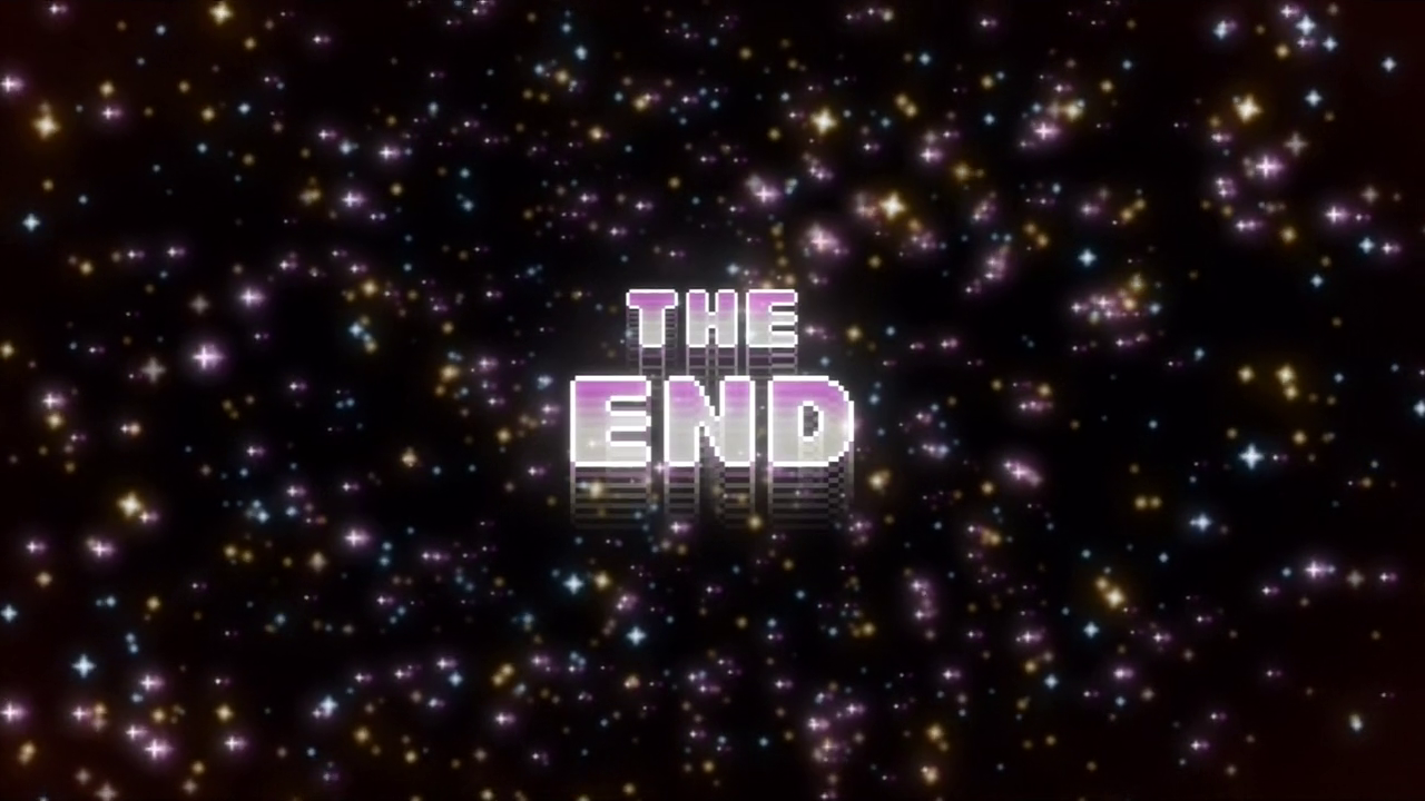 The End | The Amazing World of Gumball Wiki | FANDOM ... | 1280 x 720 png 1010kB