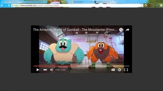 Gumball and Darwin presents 2 ...