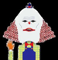 Clown 2