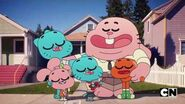 The Amazing World Of Gumball-Nobody's A Nobody