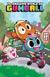 KABOOM Amazing World of Gumball 007 A