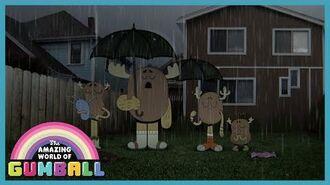 Danny Boy (Original Version) The Amazing World of Gumball 1080p