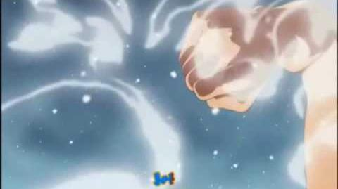 AMV Luffy's Persistence - Comatose