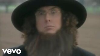 """Weird"" Al Yankovic - Amish Paradise (Official Parody of ""Gangsta's Paradise"")-0"