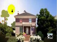 Tobias' House