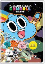 The DVD (DVD)