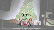GB301KIDS Sc074 LivingRoom Darwin ChristmasTree