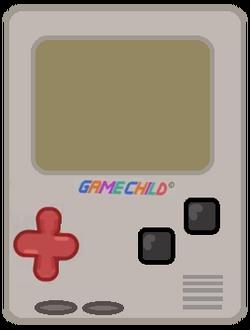 Game child trans