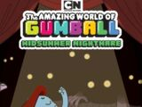 The Amazing World of Gumball Original Graphic Novel: Midsummer Nightmare