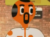 Orange Guards
