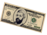 Элморский доллар