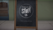TheStink Organic&Stuff 1