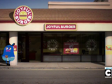 Joyful Burger