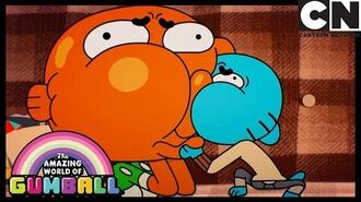 Gumball The Watterson's Finally Get What's Coming To Them The Finale Cartoon Network