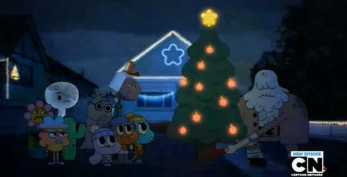 Image - The-Amazing-World-of-Gumball-Christmas-the-amazing-world ...