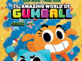 The Amazing World of Gumball (comic)