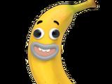 Банана Джо