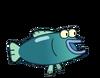 Blue Fish1