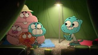 If You're Happy and You Know It (Russian Version) The Amazing World of Gumball 1080p