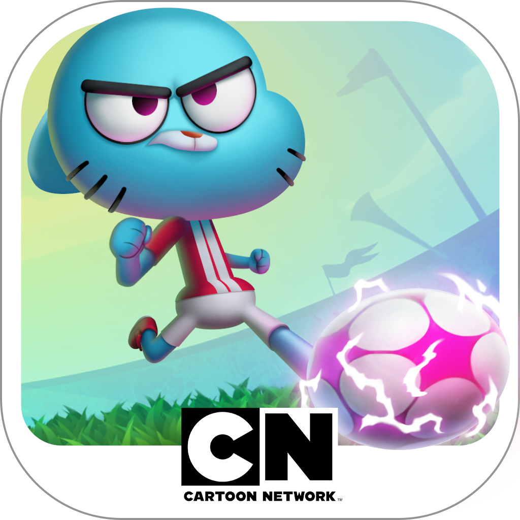 the amazing world of gumball games download