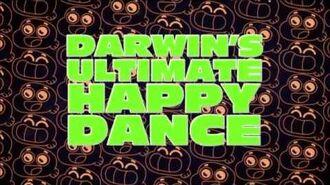Darwin's Disco