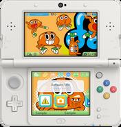 Nintendo3DSTheme Darwin