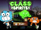 Class Spirits