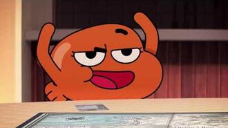 The Amazing World of Gumball - I'm Ready for Love