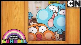 To The Correctional Facility Gumball Cartoon Network