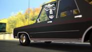 Ape Car