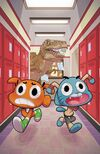 KABOOM Amazing World of Gumball 008 A