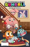 GumballSpecial coverB