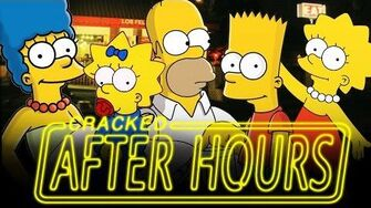 4 Insane Simpsons Fan Theories (That Might Be True) - After Hours-0