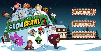 Snowbrawl 2