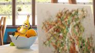 Banana Hoe