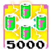 SKM(It's Over 5000!)