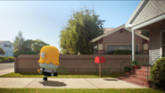 The Buddy-Russos' house
