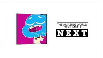 CN 3.0 NEXT The Amazing World of Gumball