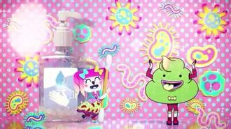 The Amazing World of Gumball - The Singing - Filth, filth, all around