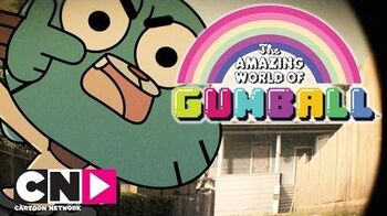Ketchup Rap | The Amazing World of Gumball Wiki | FANDOM